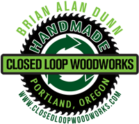 Closed Loop Woodworks | Portland, OR